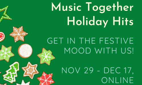 Music Together Holiday Hits