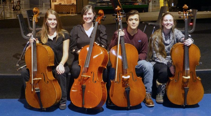 Chamber Music Ensembles
