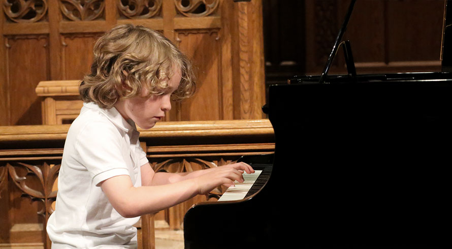 Music School Performances