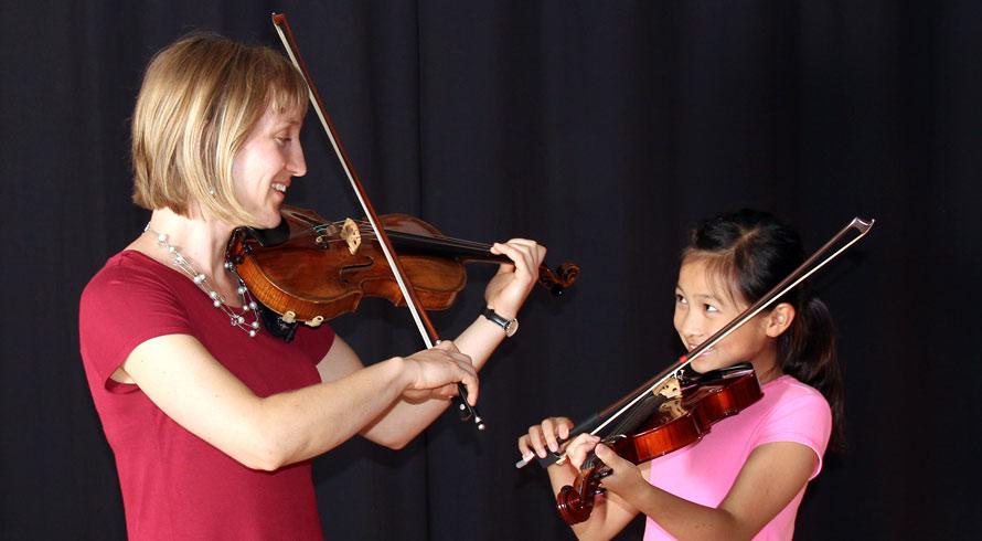 Vicksburg Strings